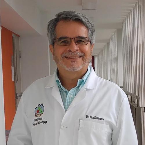 Dr. Nicolás Linares