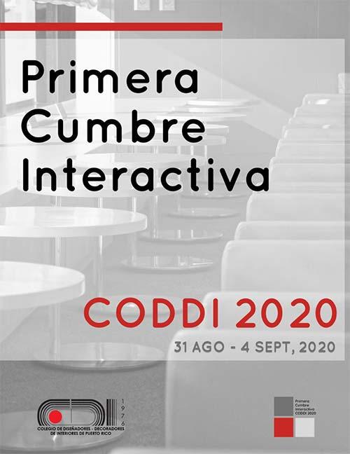 Primera Cumbre Interactiva-Programa